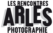Rencontres Internationales de la Photographie, Arles, France, logo