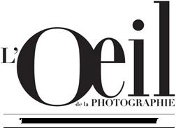 L'Oeil de la Photographie logo