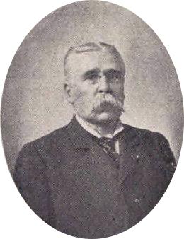 Luigi Palma di Cesnola, ca. 1900