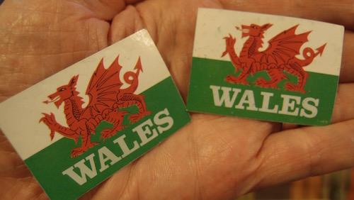 Weymouth Wales tickets (2)