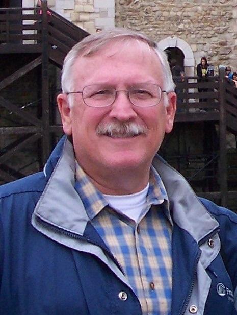 Charles Herrick