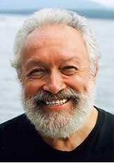Portrait of Harold Feinstein by Judith Thompson