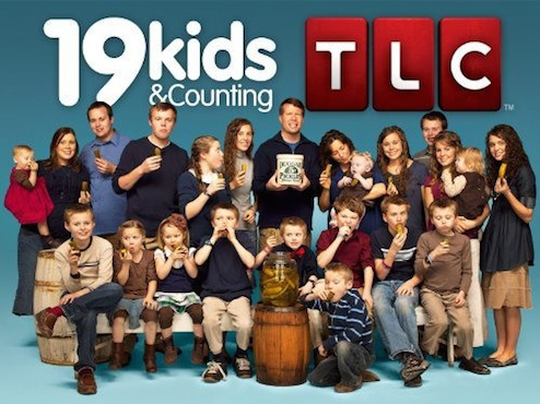 19 Kids and Counting TLC logo