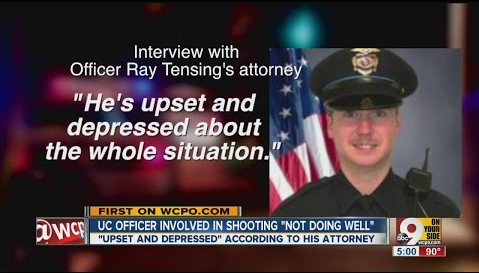Ray Tensing interview, WCPO, July 28, 2015, screenshot