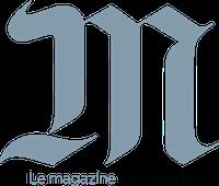 M: le magazine du Monde logo