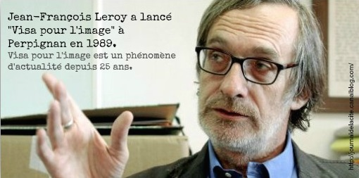 Jean-François Leroy