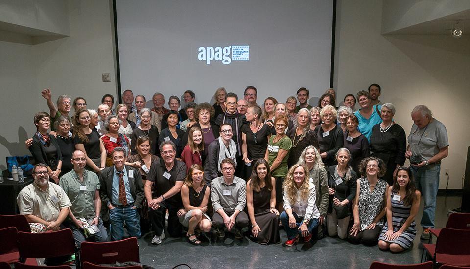 APAG Seminar 2015, group photo