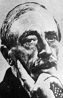 Paul Valéry, photographer and date unknown