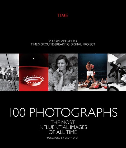 Time 100 photos, 2016, cover