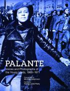 "Michael Abramson, ""Palante"" (2011), cover"