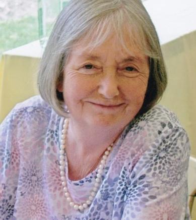Doreen Landry Millichip, 2016