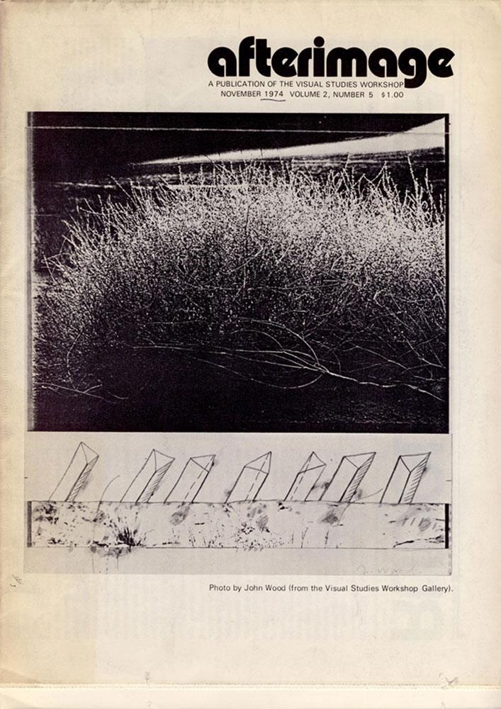 Afterimage, November 1974