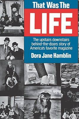 "Dora Jane Hamblin, ""That Was the Life"" (1978), cover"