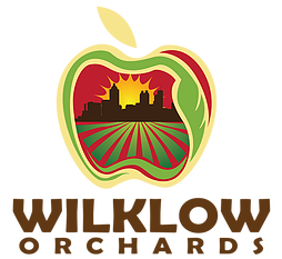 Wilklow Orchards logo