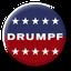 Drumpfinator logo
