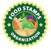 Food Stamps organization logoogo