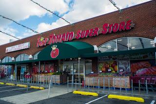 Top Tomato, Rosebank, Staten Island