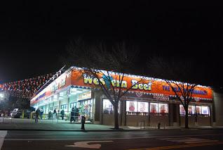 Western Beef, Bay Street, Staten Island