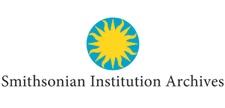 Smithsonian Institution Archives logo