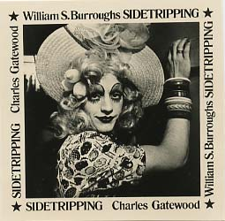 "Charles Gatewood, ""Sidetripping"" (1975), cover"