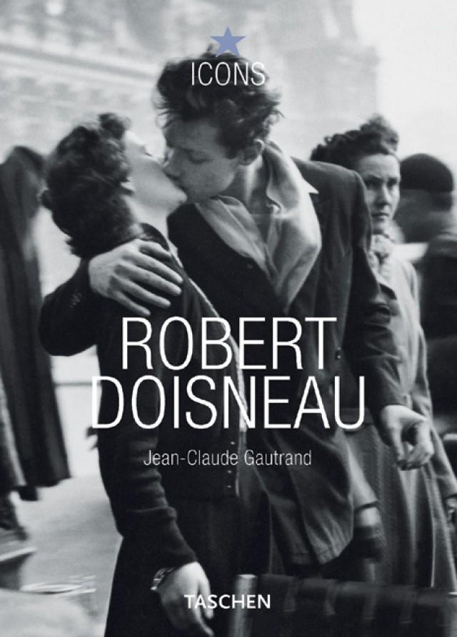 "Jean-Claude Gautrand, ""Robert_Doisneau"" (2012), cover"