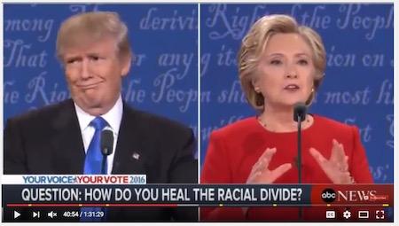 Clinton-Trump debate, 9-26-16, screenshot (c)