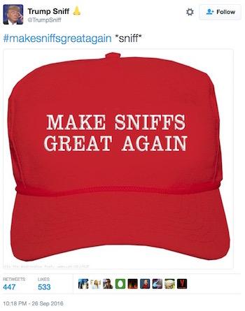 Clinton-Trump debate, 9-26-16, anonymous meme (b)