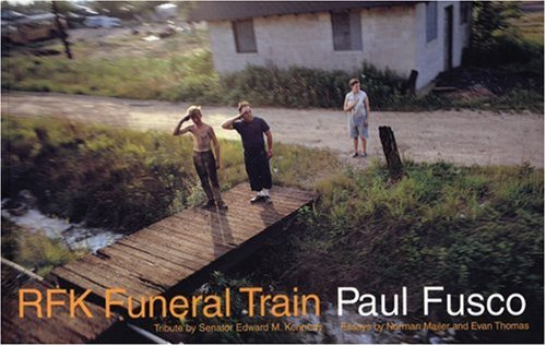 "Paul_Fusco, ""RFK Funeral Train"" (2001), cover"