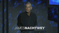 James Nachtwey, TED talk, March 2007, video, screenshot