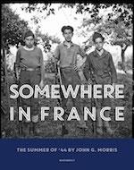 """John Morris, """"Somewhere in France"""" (2014), cover"""