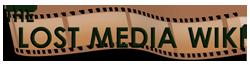 Lost Media Wiki logo