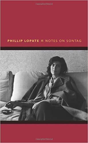 "Phillip Lopate, ""Notes_on_Sontag""(2009), cover"