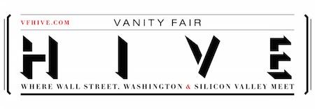 Vanity Fair, The Hive, logo